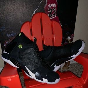 Retro air Jordan 14 size 10